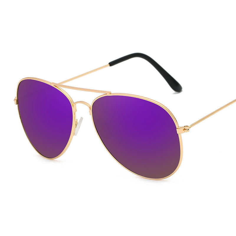 Classic Aviator Sunglasses For Men And Women -SunglassesTrendz