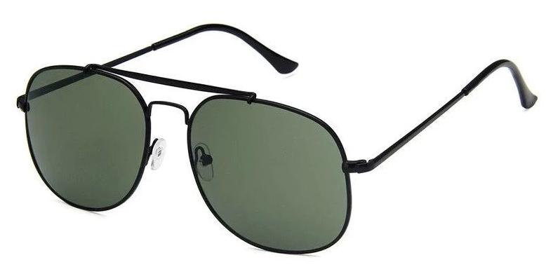 New Square Classic Sunglasses For Men And Women -SunglassesTrendz