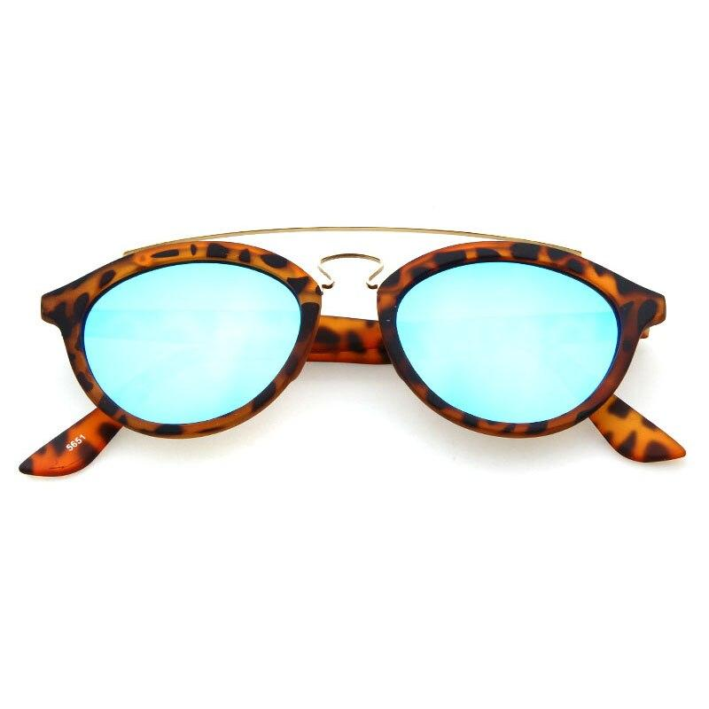 Oval Vintage Cat Eye Eyewear Shades For Men And Women-SunglassesTrendz