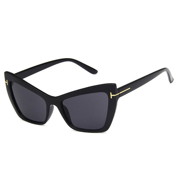 Cateye Candy Sunglasses For Men And Women-SunglassesTrendz