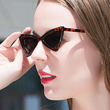 Fashion Cat Eye Sexy Sunglasses for Women Eyewear -SunglassesTrendz