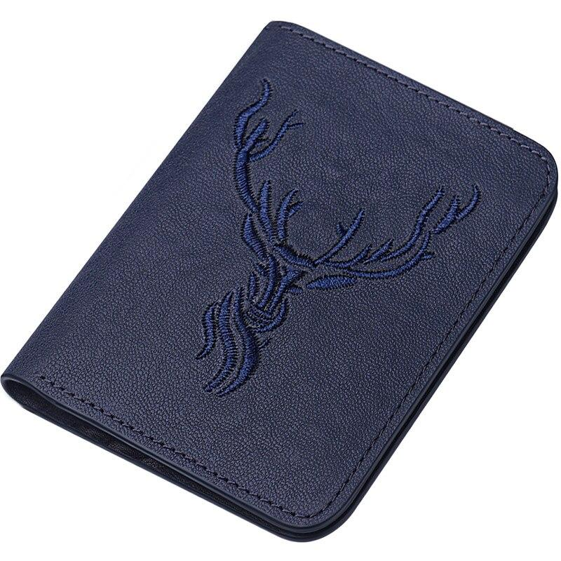 Stylish Polo Mini Wallet For Men With Slim Credit Card Holder