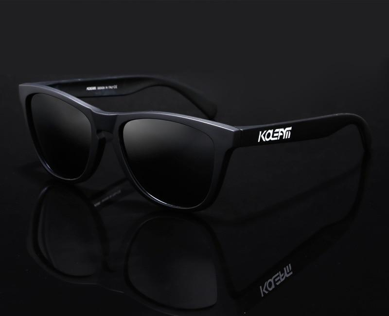 Oval Sports Polarized Shades For Men And Women-SunglassesTrendz