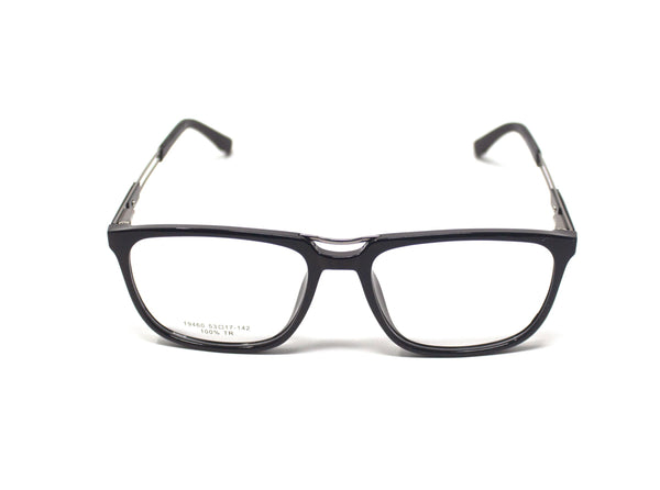 Rectangle Frames Optical Clear Eye Glass Frame