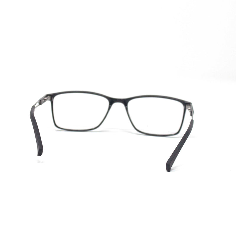 RETROSQUARE BLACK FRAME EYEWEAR