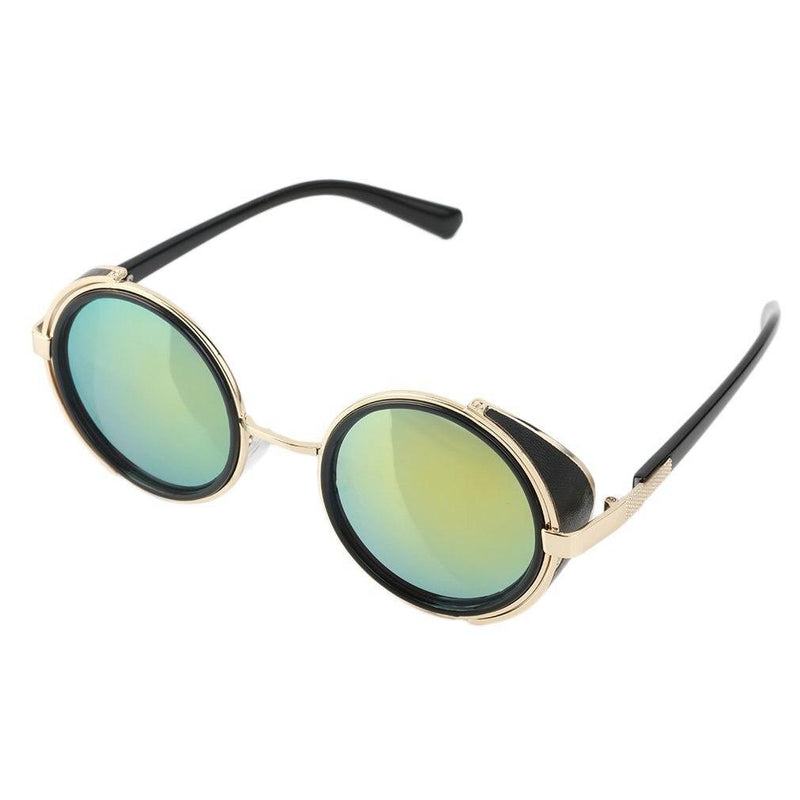 New Premium Round Sunglasses For Men And Women -SunglassesTrendz