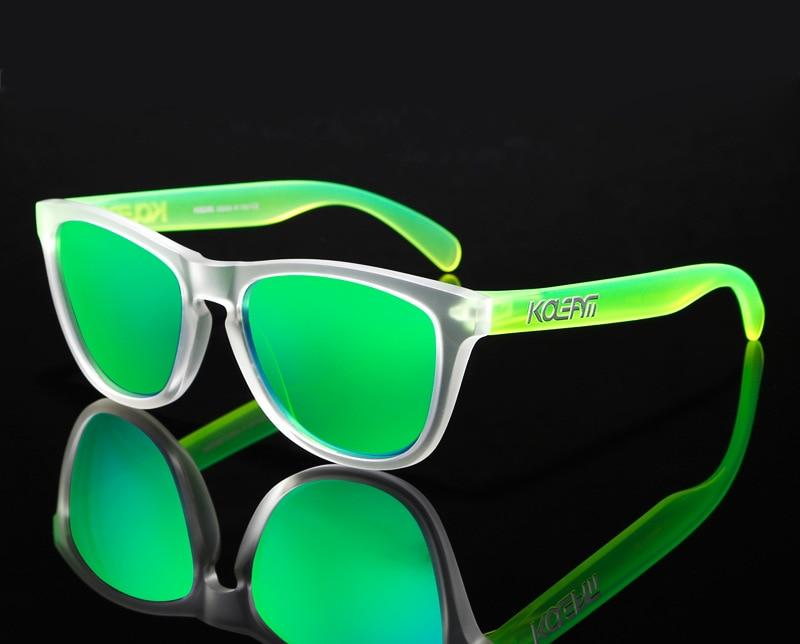 New Stylish Sports Polarized Shades For Men And Women-SunglassesTrendz