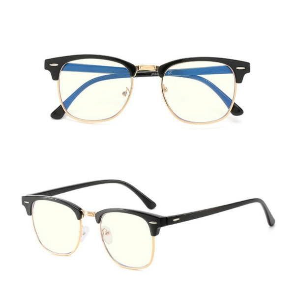 Fashion Optical Glasses Spectacle Frame For Men Women  -SunglassesTrendz