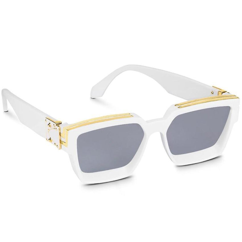 New Luxury Square Celebrity Design Sunglasses-SunglassesTrendz