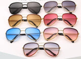 Trendy Classy Aviator Sunglasses For Men And Women-SunglassesTrendz