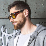 Trendy Round Candy Sunglasses For Men And Women-SunglassesTrendz