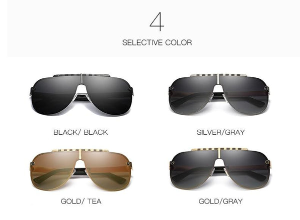 Stylish Vintage Sunglasses For Men And Women -SunglassesTrendz