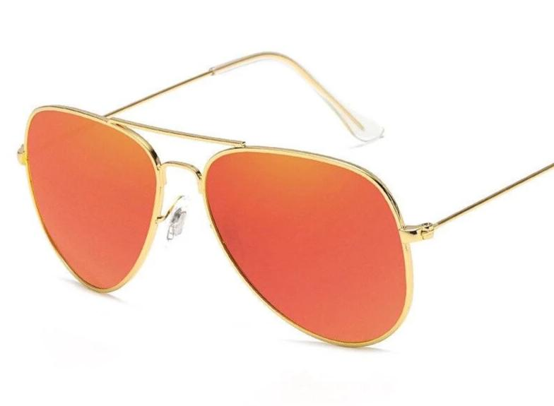 New Aviator Sunglasses For Men And Women -SunglassesTrendz