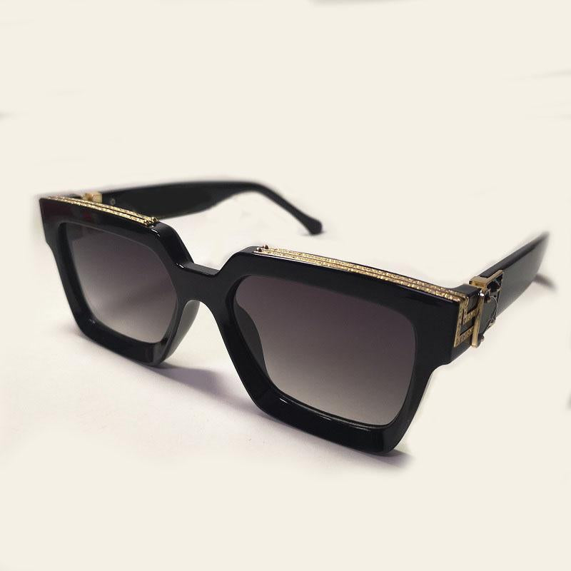 Stylish Square Sunglasses For Men And Women-SunglassesTrendz