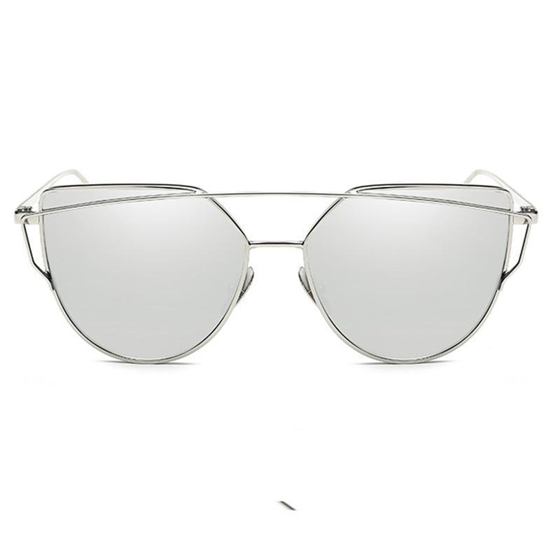 Most Stylish Vintage Cat Eye Sunglasses For Men And Women-SunglassesTrendz