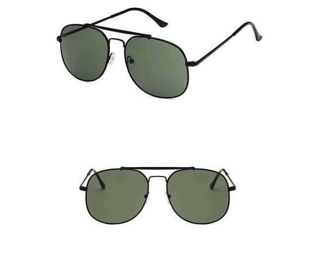 Square Sunglasses For Men And Women-SunglassesTrendz