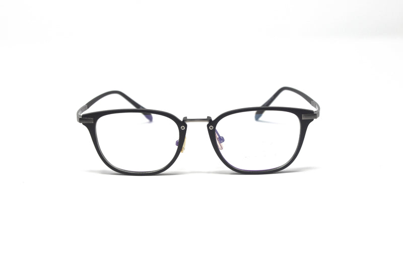 Stylish Optical Square Black Frame Eyewear