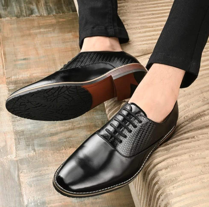 Buy New Arrival Stylish Formal Shoes For Office Wear Party Wear- SunglassesTrendz