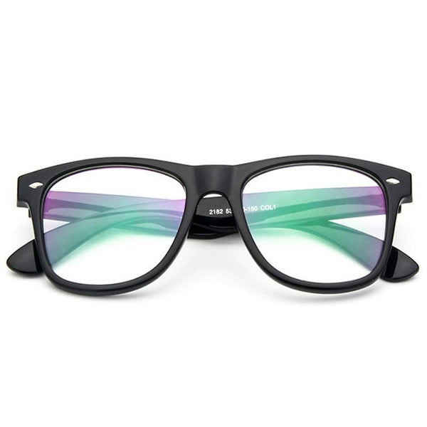 Wayfarer Eyewear Frame For Men and Women-SunglassesTrendz