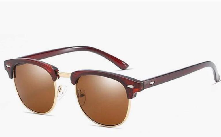 Clubmaster Sunglasses For Men And Women -FunkyTradition Premium FunkyTradition