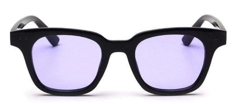 Gentle Wayfarer Square Candy Color Sunglasses For Men And Women -FunkyTradition Premium FunkyTradition