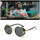 Stylish Round Arjun Reddy Sunglasses For Man And Women -SunglassesTrendz