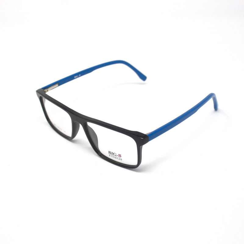 Retro Square glasses Frames Optical Clear Eye Glass Frame Men
