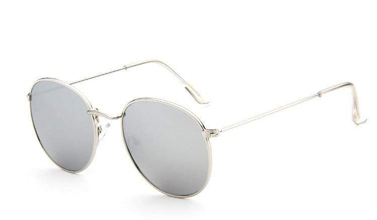 Round Sunglasses For Men And Women -FunkyTradition Premium FunkyTradition