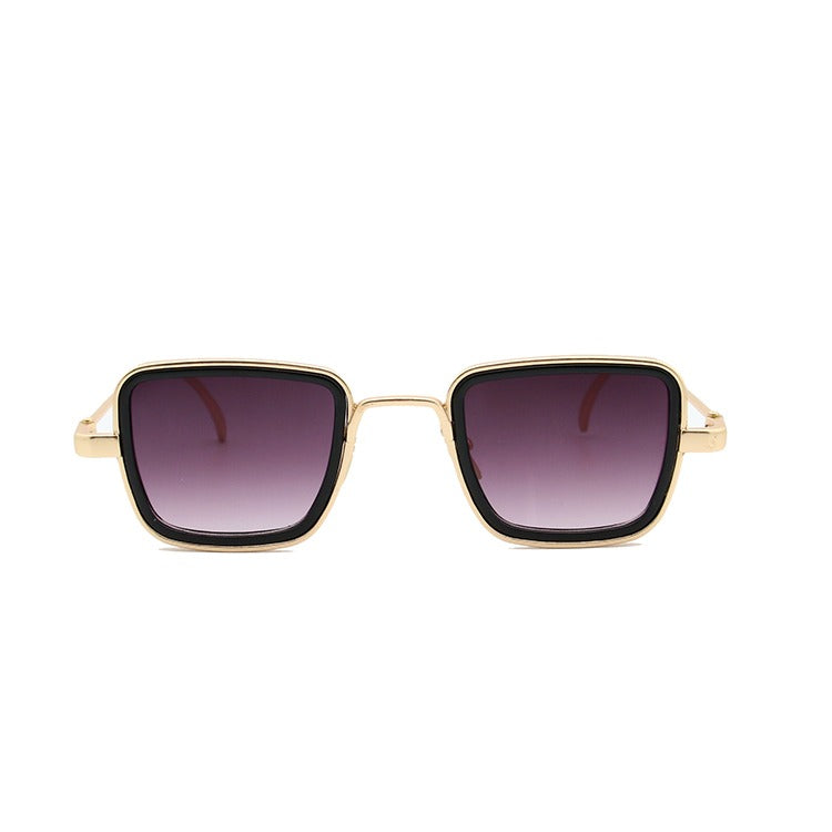 Buy Now Kabir Singh Outdoor Fashion Girl Boy Retro Vintage Sunglasses