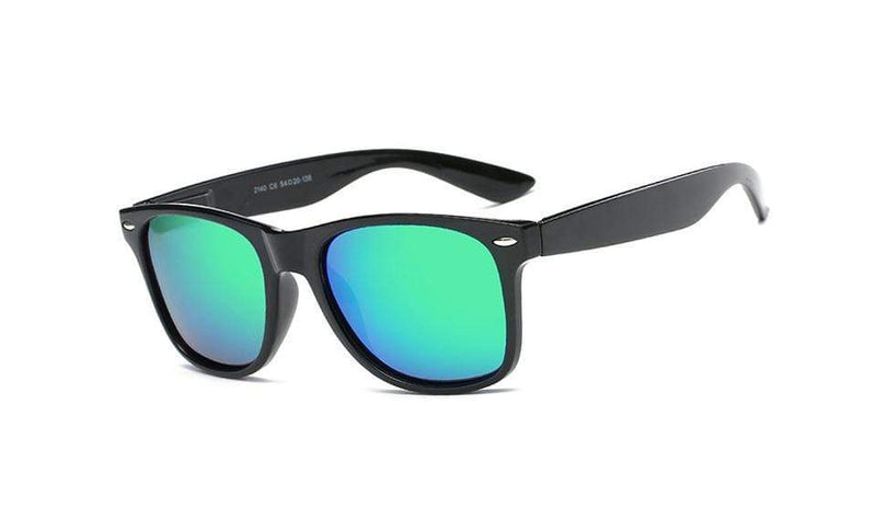 Wayfarer Square Sunglasses For Men And Women -FunkyTradition Premium FunkyTradition