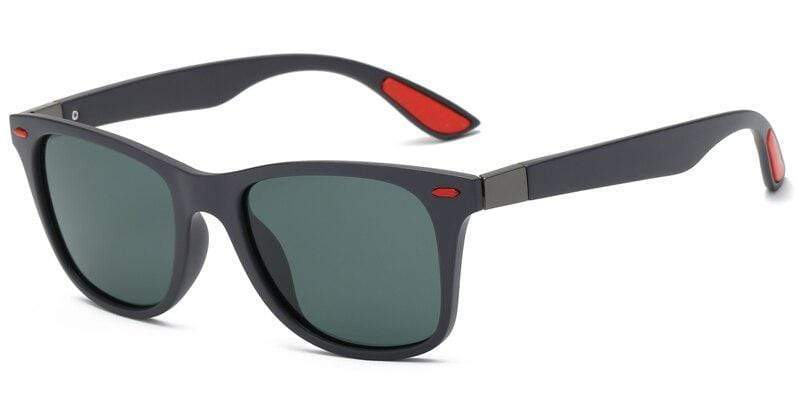 Wayfarer Sunglasses For Men And Women-FunkyTradition Premium FunkyTradition