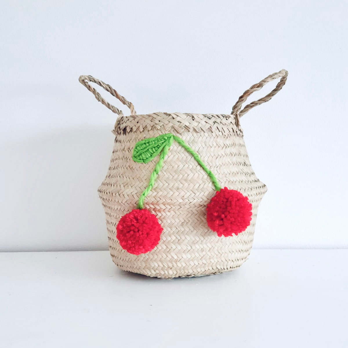 Cherry Basket - Small