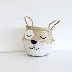 Dog Basket - Small
