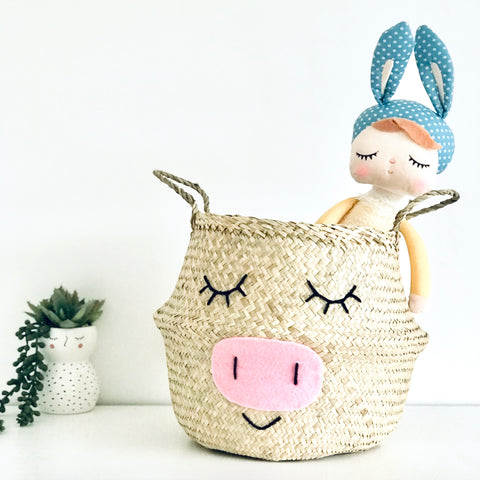 Piggy Basket - Large