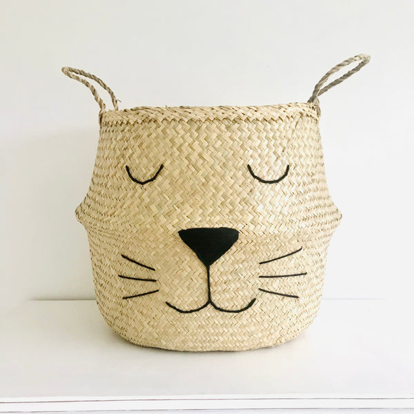 Cat Basket - Extra Large
