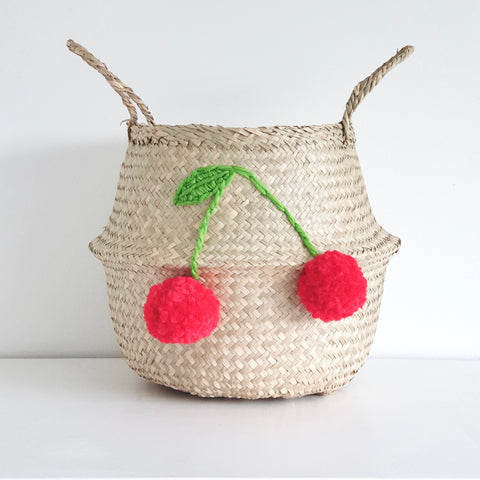 Cherry basket - Large