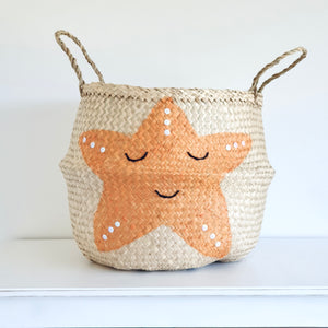 Starfish Basket - Extra Large