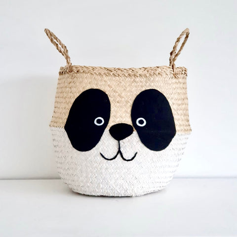 Panda Basket - Large