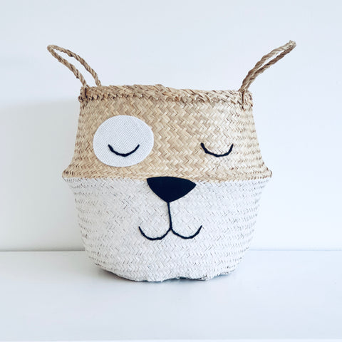 Dog Basket - Large