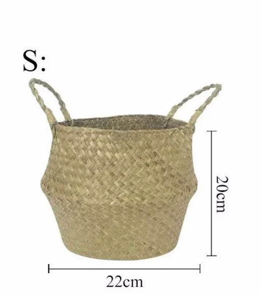 Lion Basket - Small