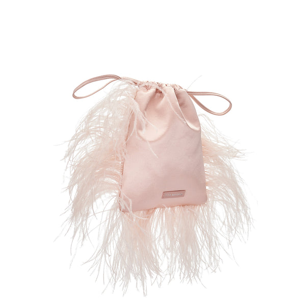 SIGNORIA PINK FEATHERS