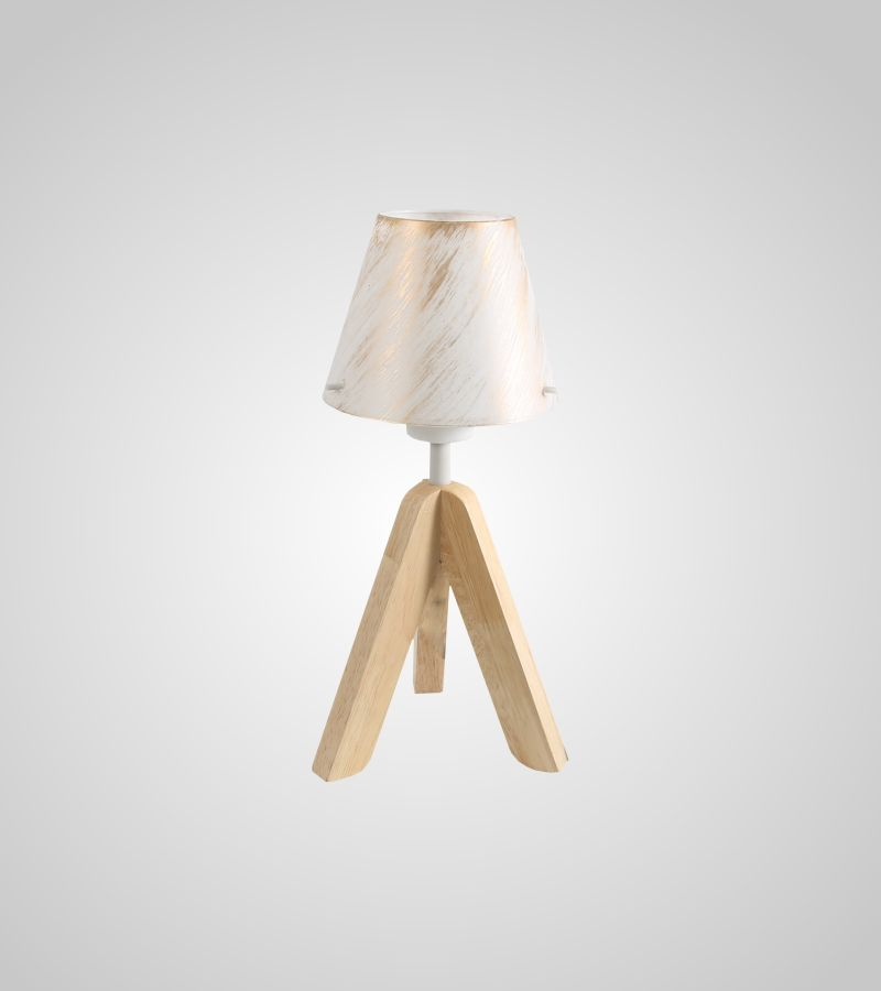 Eden Table Lamps