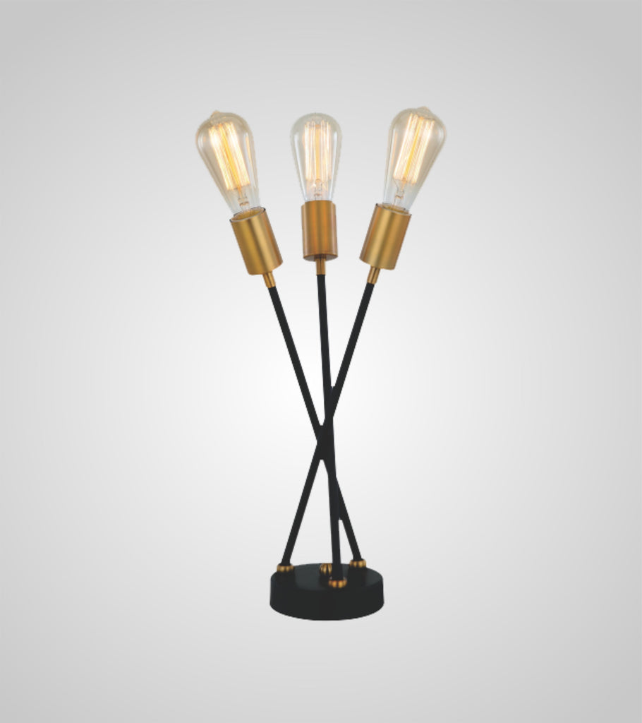 Batons : Table Lamps