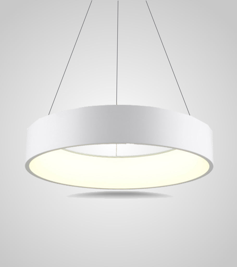 Cassino Round Pendant Light