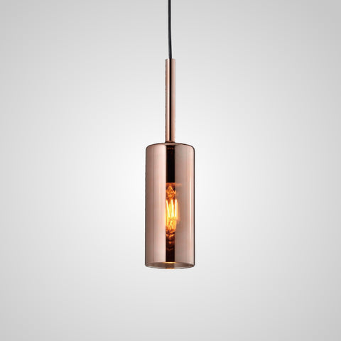 Earlen pendant light