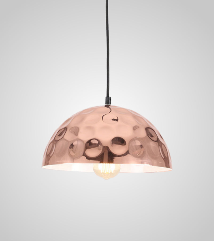 Luxe venti pendant lights