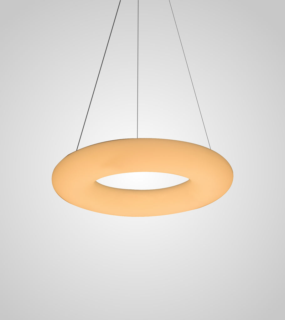 Basel (Medium Size) Pendant Light