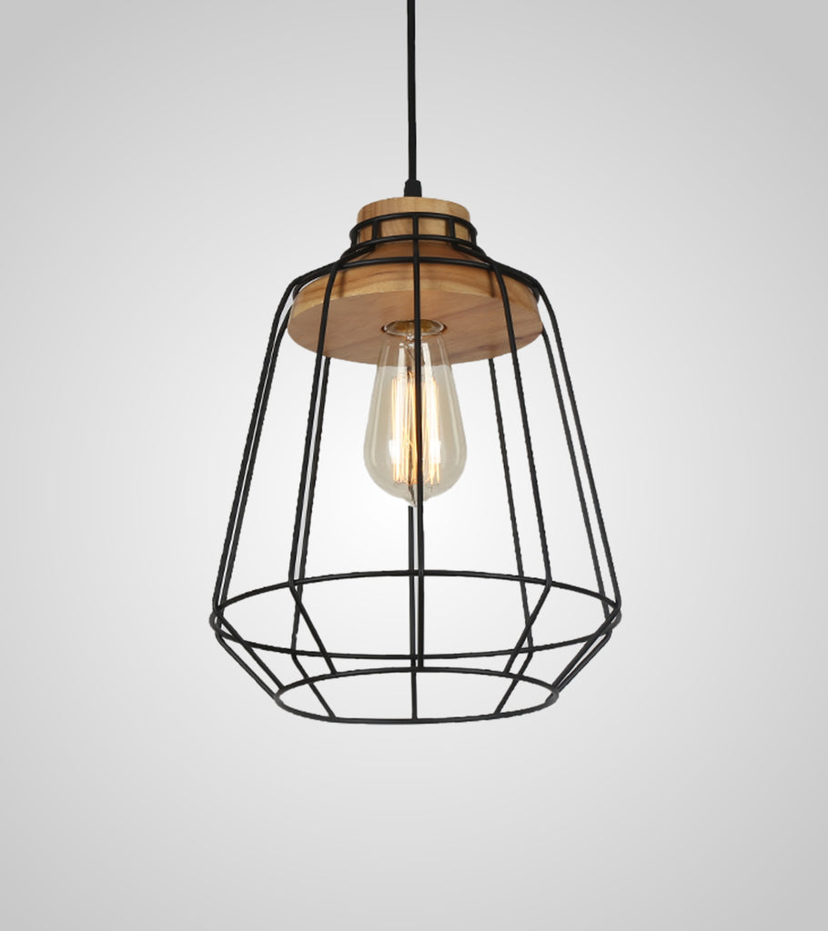 Vault B pendant light