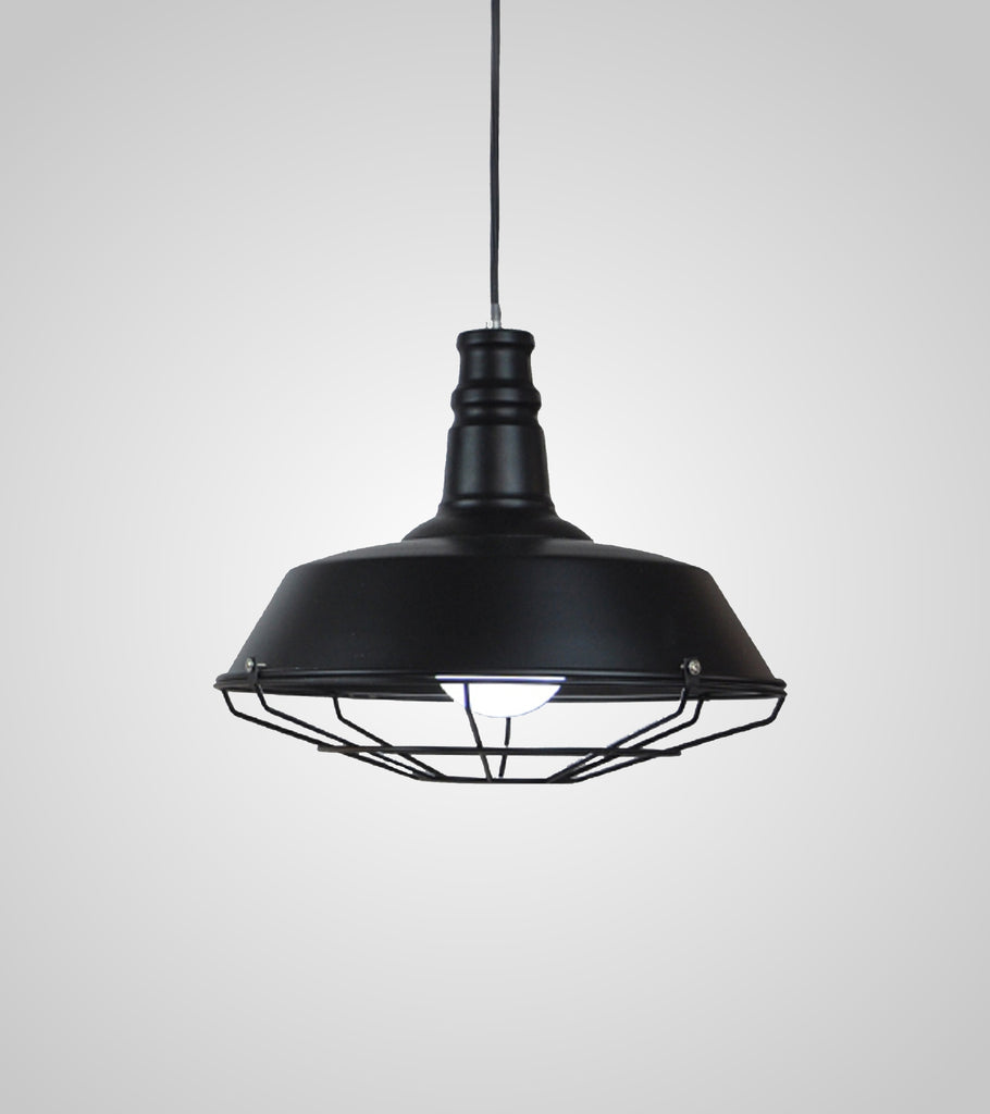Atlas : Pendant Light