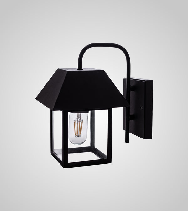 Quad modern wall lamp for home